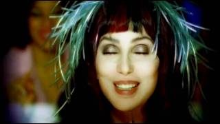 Cher - Believe (720p HD)
