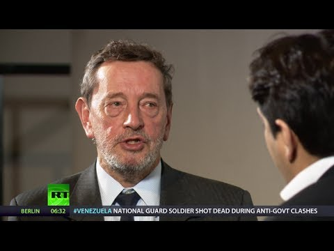"Going Underground: Politicians ""don't relate to voters' needs"" - David Blunkett (E53)"