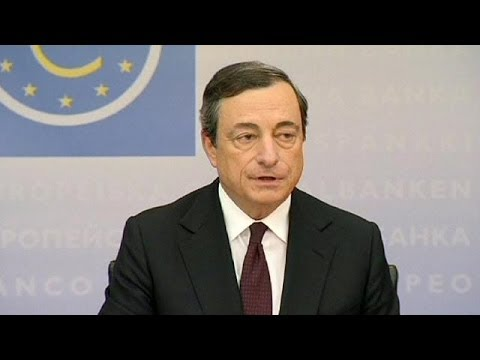 ECB details bank loan plan to boost eurozone economy and avoid deflation - economy