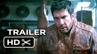 Freezer Official Theatrical Trailer #1 (2014) Peter
