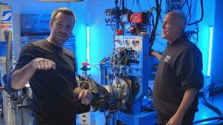 A Tour of the Engine Masters Dyno with Steve Brule – Daily Fix Free Episode. MotorTrend.