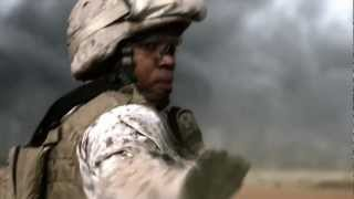 Marine Corps Commercial: Toward The Sounds Of Chaos