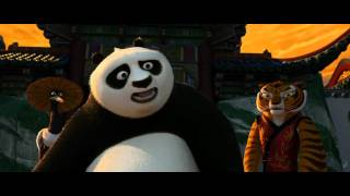 Kung Fu Panda 2 : The Kaboom Of Doom Trailer US (2011
