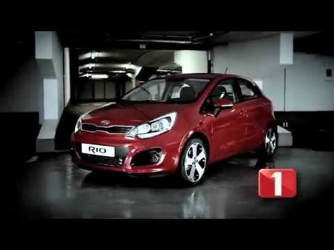2012 Kia Rio NEW 4th gen