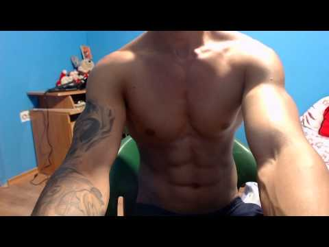 MuscleGod CHEST BOUNCE