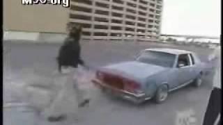 קריס והמכונית