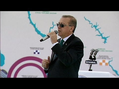 Twitter is a tax evader, says Turkey PM Erodgan