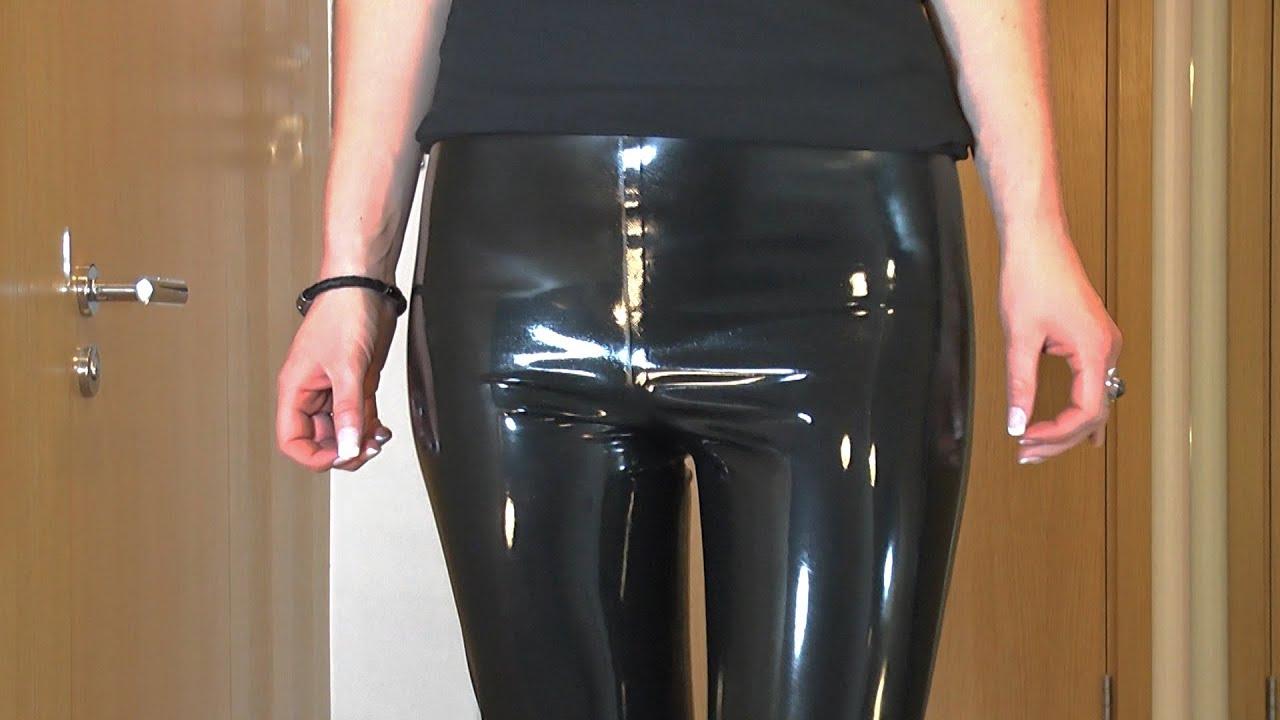 latex leggings escort uddevalla