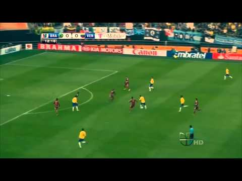Neymar Skills | Brazil 2011 | Fly? No, Superfly