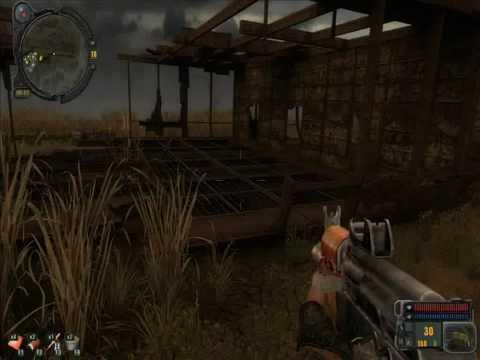 Небольшой геймплейный ролик из игры