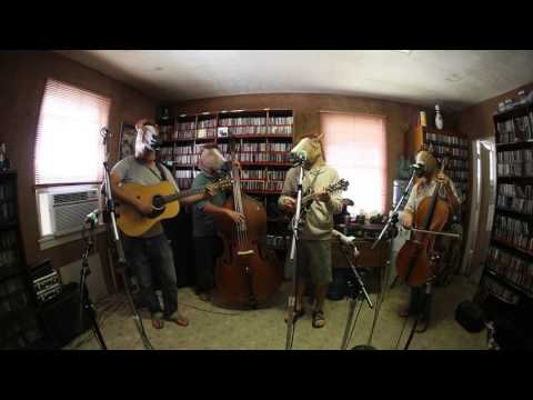 Bathtub Gin - Phish - (Cover by Sweetwater String Band)
