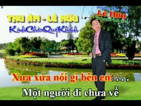NHỮNG ĐỒI HOA SIM -lienkimphan56-beat nhạc sống của LEHUU