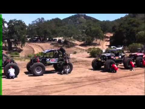 Hill Climb Competition USA
