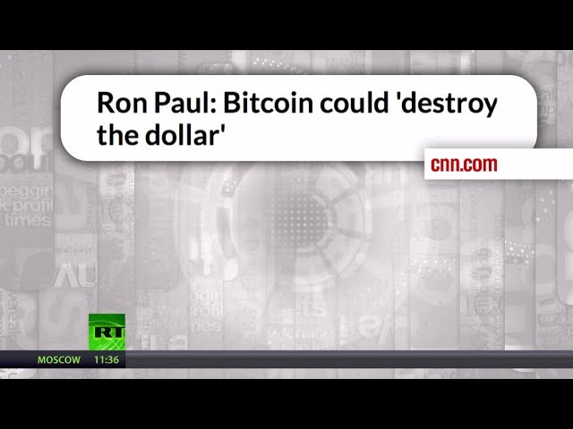 Keiser Report: Bitcoin Battle (E534)