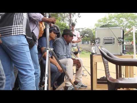 Ulavacharu-Biryani-Movie-Making-For-Pongal