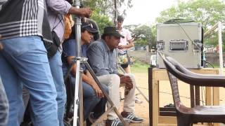 Ulavacharu-Biryani-Movie-Making-For-Pongal