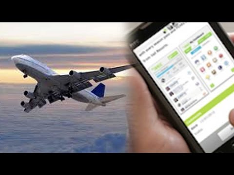 FAA relaxes regulations on electronic devices during flight