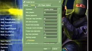 Descargar, Instalar E Usar Bots Para Counter Strike Steam