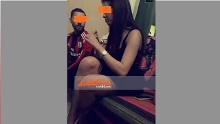 موقع مراكشي ينشر فيديو يرصد مشاهد من الدعارة الراقية بمنطقة النخيل بمراكش   |   زووم