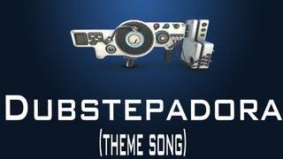 Saints Row IV Normal Dubstepadora Theme Song