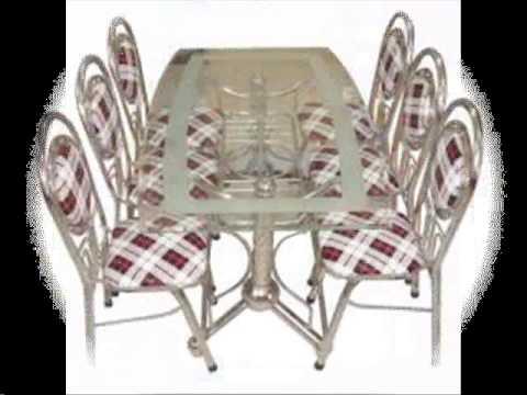 Chuyên sản xuất và phân phối bộ bàn ăn inox các loại, giá rẻ, bền, đẹp