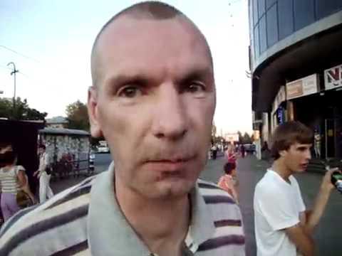 """Это разборка... Пид**ская!"" - drakoff.ru"