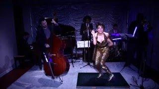 Star Wars' Bailando Tap - Medley ft. Sarah Reich