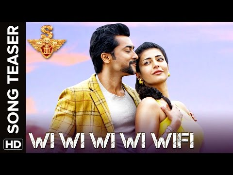 Wi Wi Wi Wi Wifi Song Teaser From S3