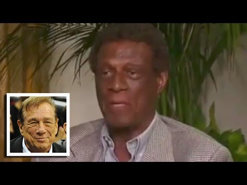 Donald Sterling Showed Off Players' 'Beautiful Black Bodies'