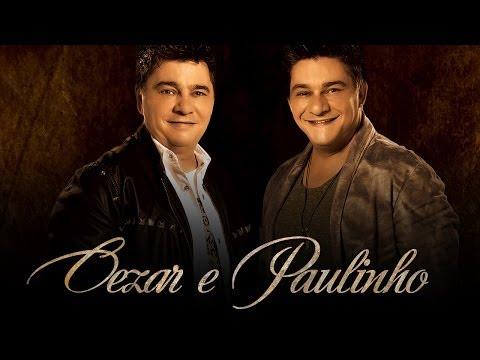 Cezar e Paulinho - O povo fala (CD Oficial)