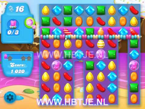 Candy Crush Soda Saga level 39