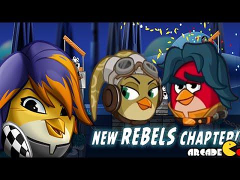 Angry birds прохождение 3 3 - фото 7