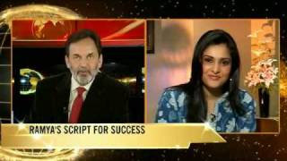 Ramya's script for success view on youtube.com tube online.