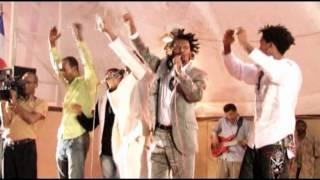 Hacaaluu Hundeessa, Addisu Karrayyuu, Adnaan Mohammed, Abdi Nuressa and Abush Zeleke: Live On Stage -Sing Tokkummaa! (Finfinnee/A.A. Univ.)