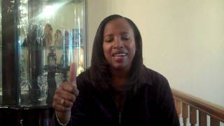 **How To Shrink Fibroids-Naturally**/Constipation And