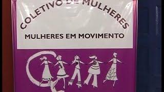 Encontro do Coletivo de Mulheres do Sintero -