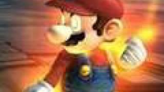 Super Mario VS Goku Part ( 3 )-Classic-