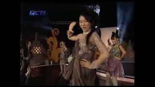 7 ICONS adalah Girlband Indonesia yang pertama menggunakan Koreo dance diselingi dgn budaya daerah itu saat tanggal 23 October 2011 dan saat itu juga ditayangkan di salah satu stasiun TV(RCTI). jadi siapa yang PLAGIAT