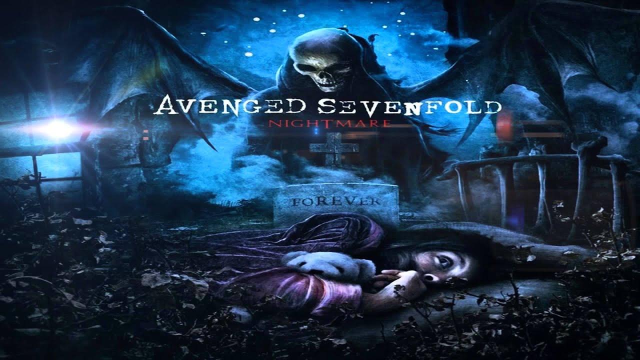 Avenged Sevenfold – Nightmare Lyrics | Genius Lyrics