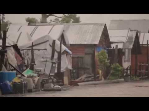 Project Philippines : The Need