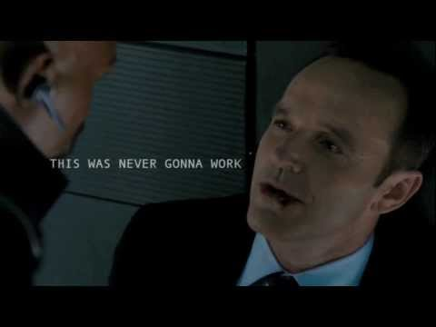 Agent Phil Coulson | Losing your memory