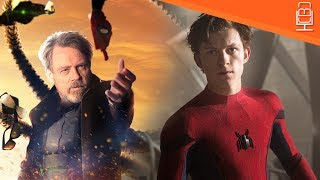 Mark Hamill For Doctor Octopus in the MCU & Spider-Man 2