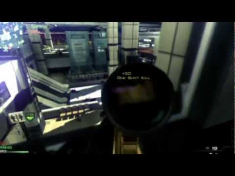 CoD Teamtage 'High Vizibility' #2 by Truzteh