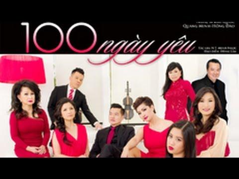 Quang Minh, Hồng Đào và vở kịch 100 ngày yêu