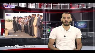 الحصاد اليومي: تفاصيل مؤثرة في جنازة القائدة الشابة خولة التي وافتها المنية في فاجعة طرقية بالفقيه بن صالح |