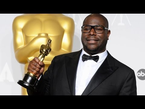 '12 Years a Slave' Makes History at the 2014 Oscars