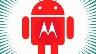 Regresa A La Rom De Stock En Motorola Defy+/Defy
