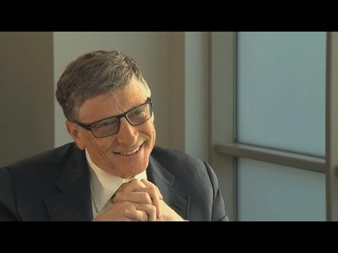 'This Week': Bill Gates on Education
