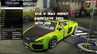 ★ GTA V Single Player 100% Complete Max Money Mod