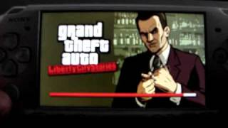 Helicoptero No Gta Liberty City Stories PSP